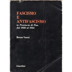 Fascismo e antifascismo in...