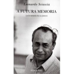 A futura memoria - Leonardo...