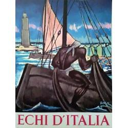 Echi d'Italia - rassegna...