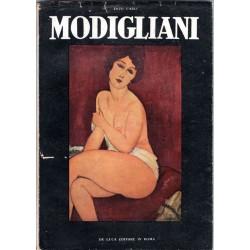 Modigliani - Enzo Carli
