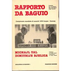 Rapporto da Baguio -...