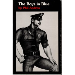 The Boys in Blue - Phil Andros