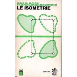 Le isometrie -...