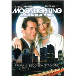 Moonlighting Agenzia Blue...