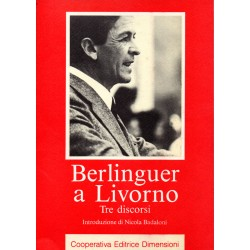 Berlinguer a Livorno - Tre...
