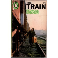 The train - George Simenon...