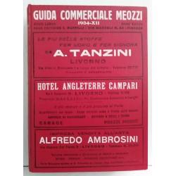 Guida commerciale Meozzi di...